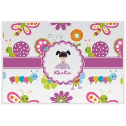 Butterflies Placemat (Laminated) (Personalized)