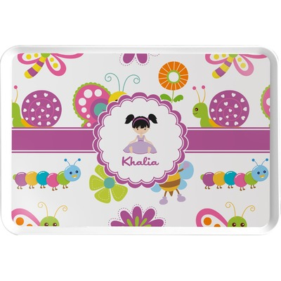 Butterflies Serving Tray (Personalized)