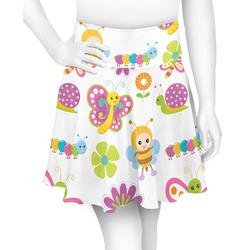 Butterflies Skater Skirt (Personalized)