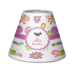 Butterflies Chandelier Lamp Shade (Personalized)