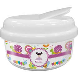 Butterflies Snack Container (Personalized)