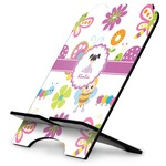 Butterflies Stylized Tablet Stand (Personalized)