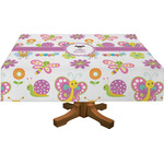 Butterflies Tablecloth (Personalized)