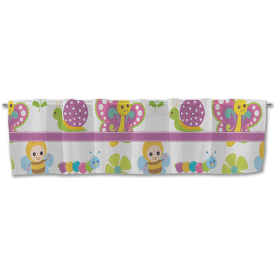 Butterflies Valance (Personalized)