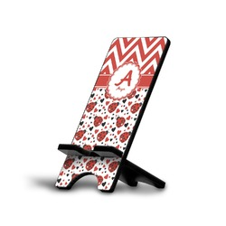 Ladybugs & Chevron Cell Phone Stands (Personalized)