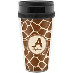 Giraffe Print Acrylic Travel Mug without Handle (Personalized)
