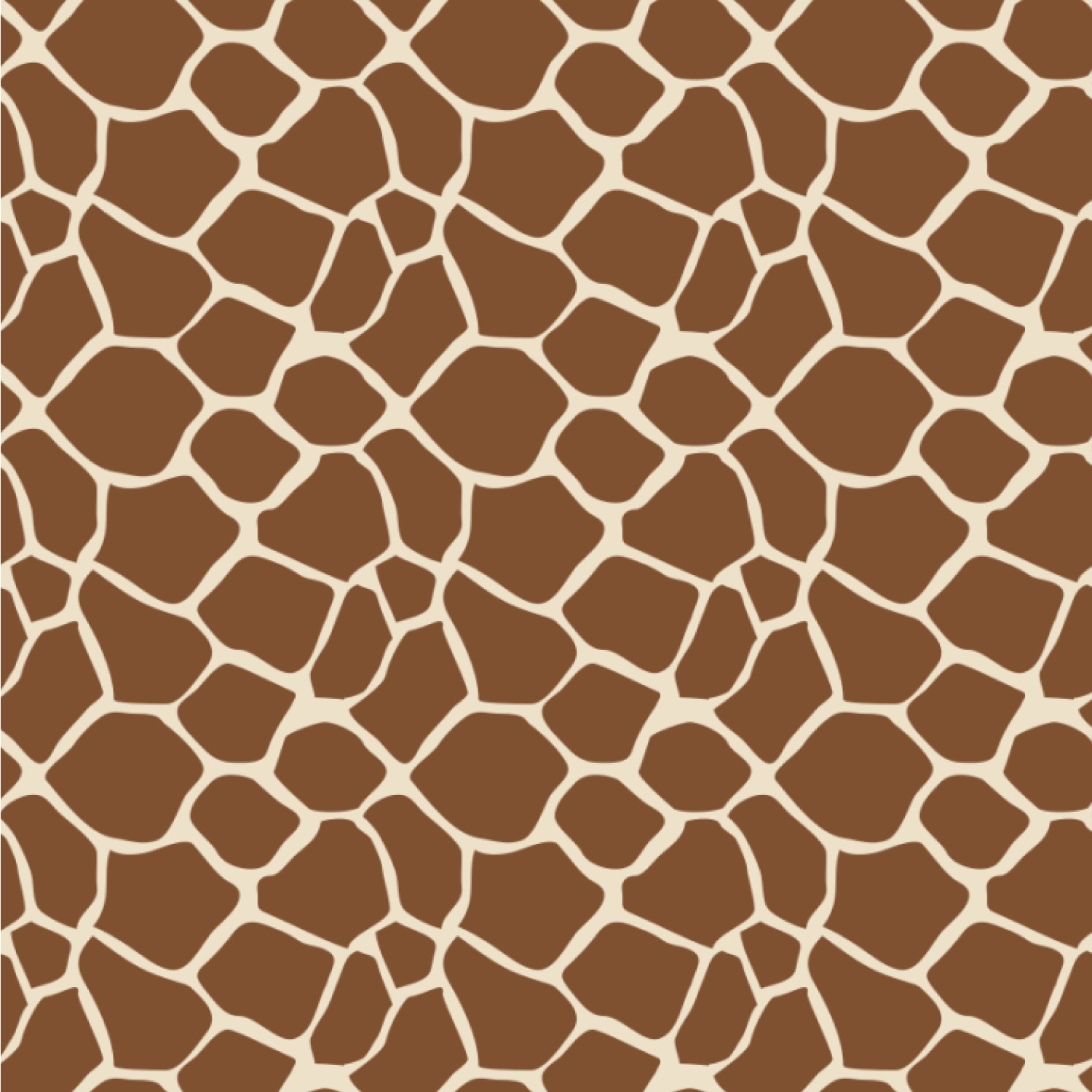 Giraffe Print Wallpaper Amp Surface Covering Youcustomizeit