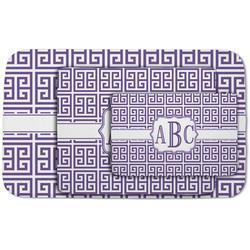 Greek Key Area Rug (Personalized)