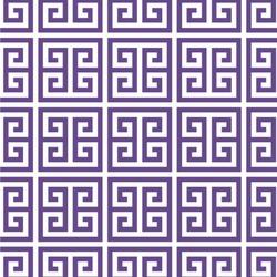 Greek Key Wallpaper & Surface Covering