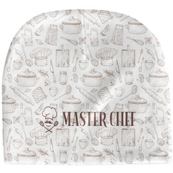 Master Chef Baby Hat (Beanie) (Personalized)