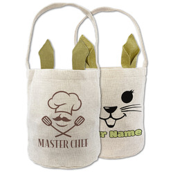 Master Chef Easter Basket (Personalized)