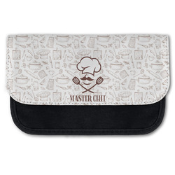 Master Chef Canvas Pencil Case w/ Name or Text