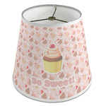 Sweet Cupcakes Empire Lamp Shade (Personalized)