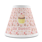 Sweet Cupcakes Chandelier Lamp Shade (Personalized)