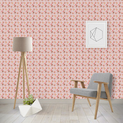 Sweet Cupcakes Wallpaper & Surface Covering