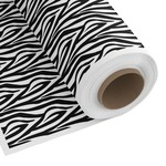 Zebra Print Custom Fabric by the Yard (Personalized)