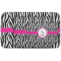 Zebra Area Rug (Personalized)
