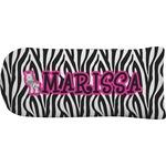 Zebra Putter Cover (Personalized)