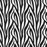 Zebra Wallpaper & Surface Covering