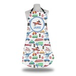 Transportation Apron (Personalized)
