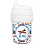 Transportation Baby Sippy Cup (Personalized)