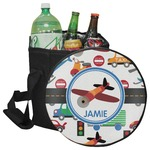 Transportation Collapsible Cooler & Seat (Personalized)