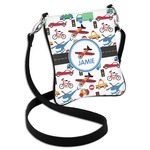 Transportation Cross Body Bag - 2 Sizes (Personalized)