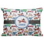 Transportation Decorative Baby Pillowcase - 16