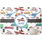 Transportation Dish Drying Mat (Personalized)