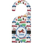 Transportation Door Hanger (Personalized)