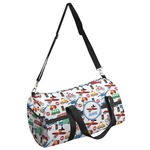 Transportation Duffel Bag - Multiple Sizes (Personalized)