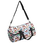 Transportation Duffel Bag - Multiple Sizes (Personalized)