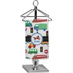 Transportation Finger Tip Towel - Full Print (Personalized)