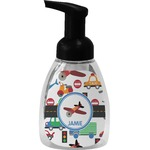 Transportation Foam Soap Dispenser (Personalized)
