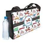 Transportation Ladies Workout Bag (Personalized)