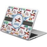 Transportation Laptop Skin - Custom Sized (Personalized)