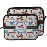 Transportation Laptop Sleeve / Case (Personalized)