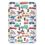 Transportation Light Switch Covers - Multiple Toggle Options Available (Personalized)