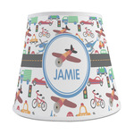 Transportation Empire Lamp Shade (Personalized)