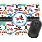 Transportation Mouse Pad (Personalized)