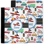 Transportation Notebook Padfolio w/ Name or Text