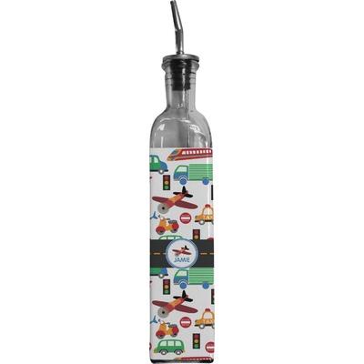 Transportation Oil Dispenser Bottle (Personalized)