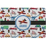 Transportation Comfort Mat (Personalized)