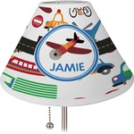 Transportation Lamp Shade (Personalized)