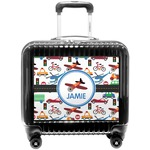 Transportation Pilot / Flight Suitcase (Personalized)