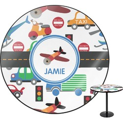 Transportation Round Table (Personalized)