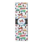 Transportation Runner Rug - 3.66'x8' (Personalized)