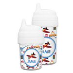 Transportation Sippy Cup (Personalized)