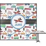 Transportation Square Table Top (Personalized)