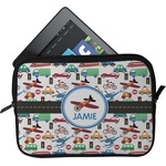 Transportation Tablet Case / Sleeve (Personalized)
